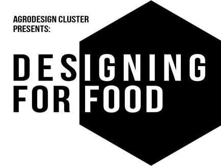 Designing for food