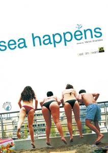 sea happens