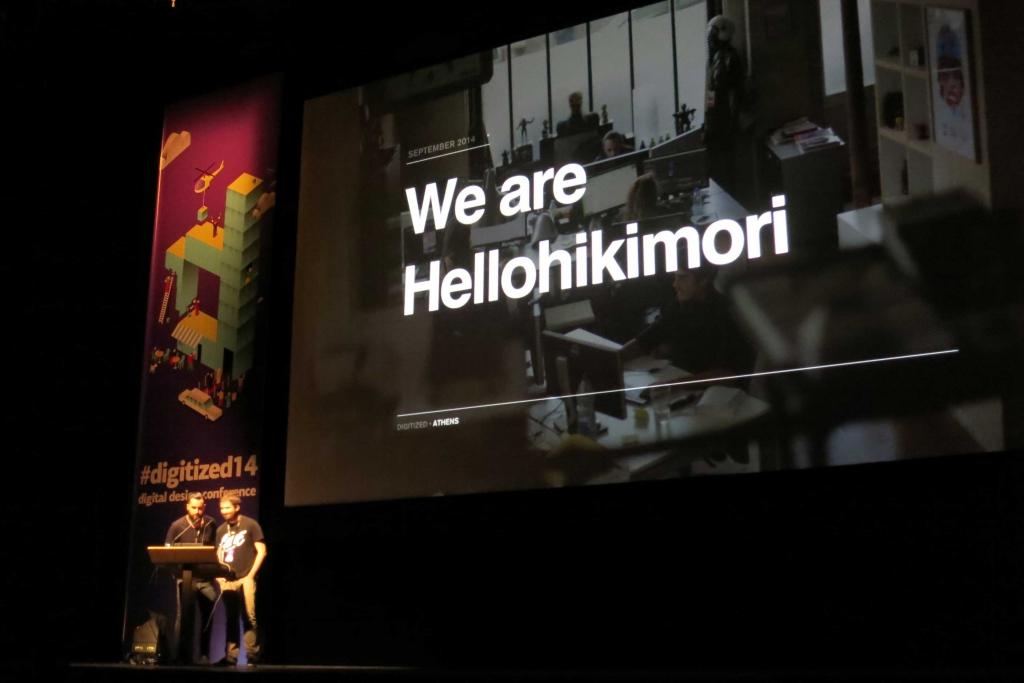 David Ronhel  Executive Creative Director at HKI™ Hellohikimori™