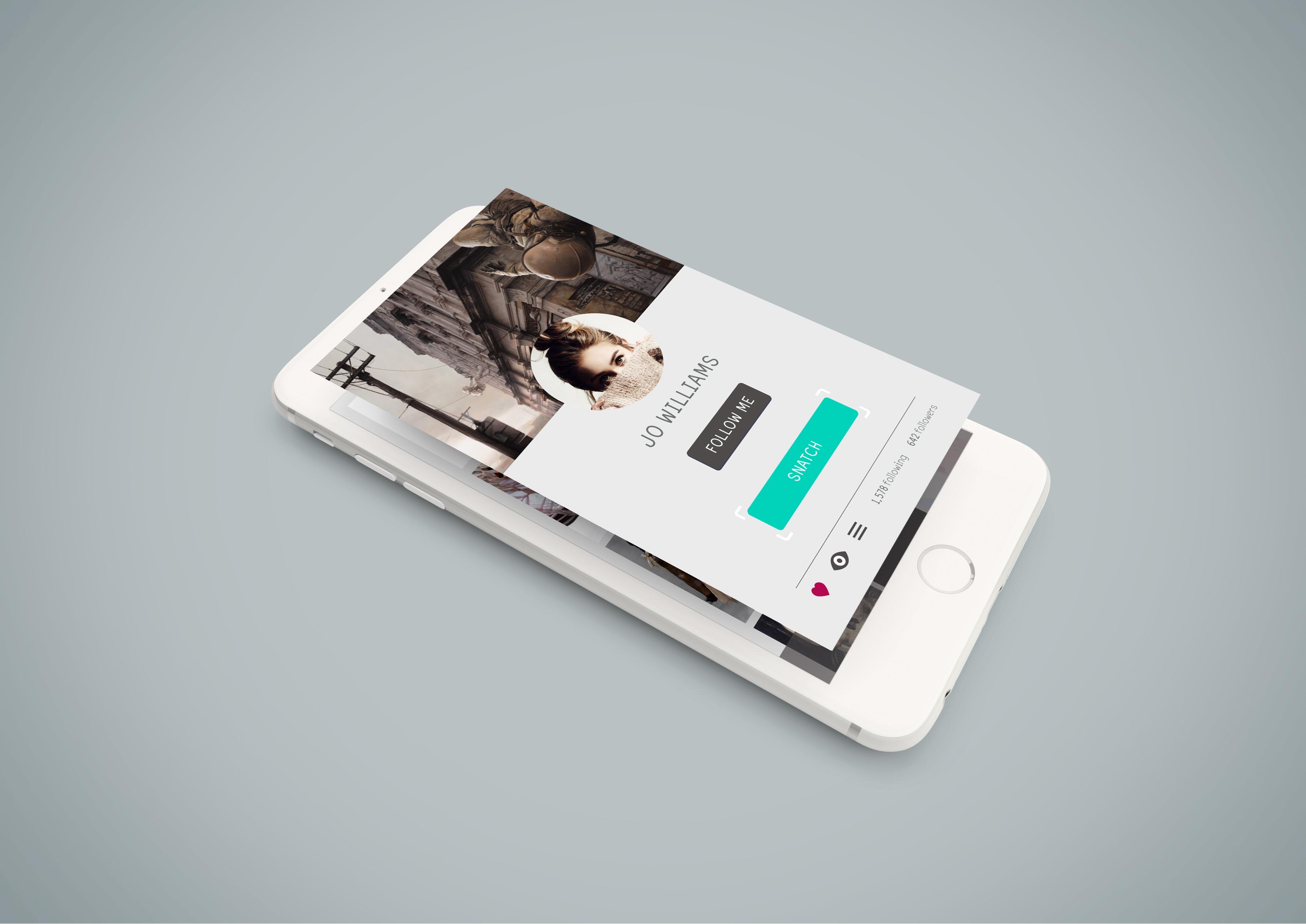 Art Snatch App